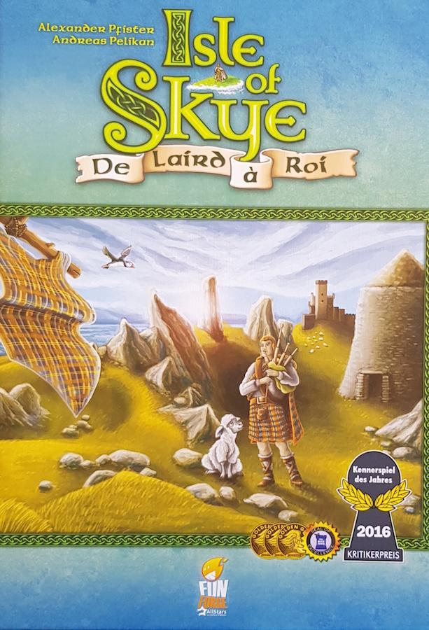 Isle of skye (1)