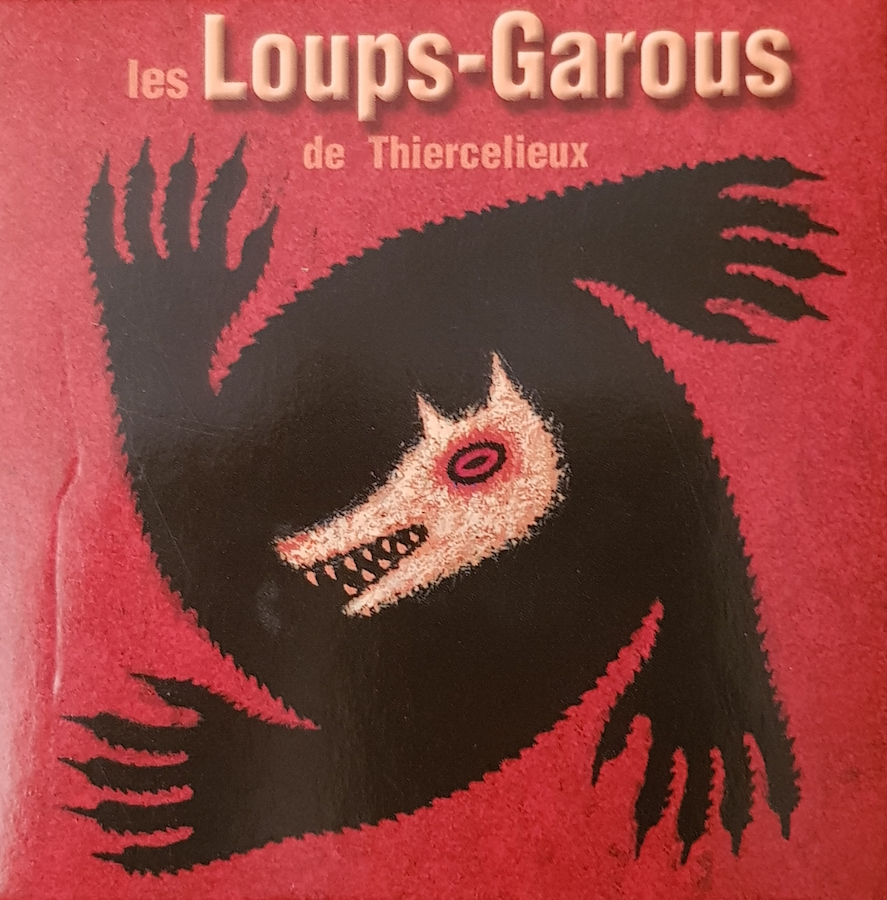 Loup garous (1)