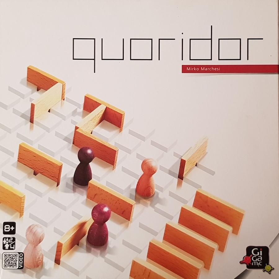 Quoridor (1)