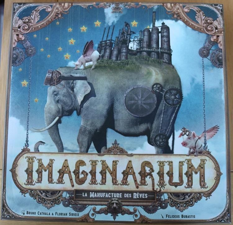 Imaginarium (1)