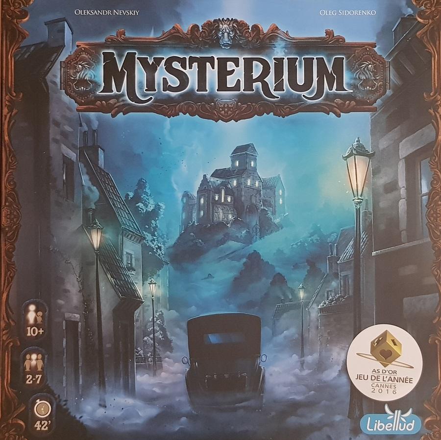 Myterium